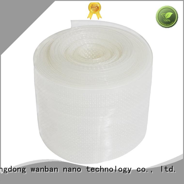 Wanban Latest polyurethane thin film manufacturers for vr