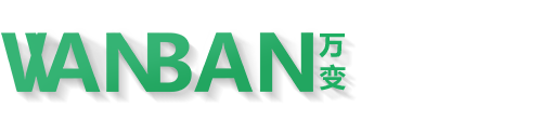 Logo | Wanban Protective Film