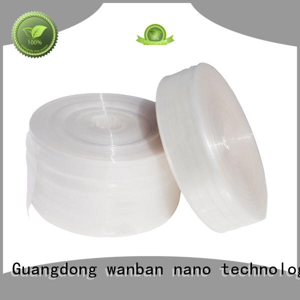 Wanban Best polyurethane film suppliers supply for vr