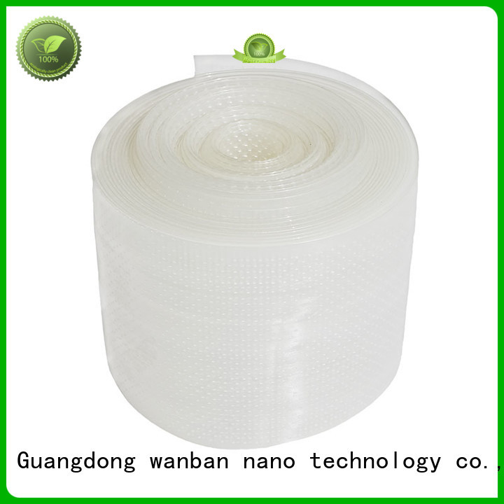 Wanban Best auto protective film for business for glasses