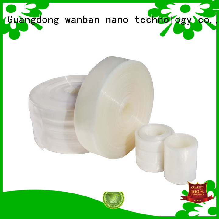 Wanban High-quality auto protective film supply for glasses