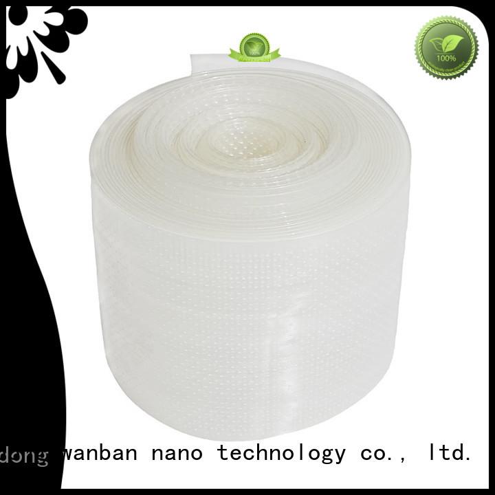 Custom 3d holographic film polyurethane factory for glasses