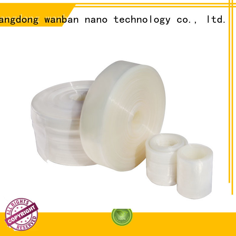 Wanban Custom automotive clear protective tape manufacturers for windows