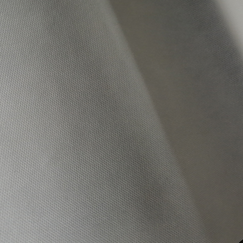 Detection report of nanofiltration cloth (double layer)