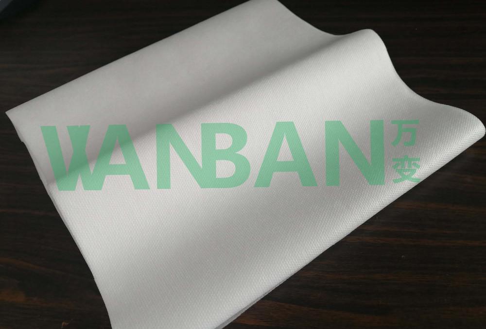 TPU Microporous Membrane Breathable Nano Breathable Membrane Film