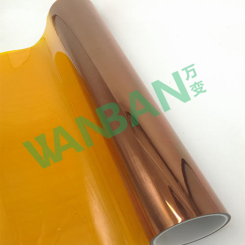 Wholesale Thermal Optical Film Polyimide Films Supplier