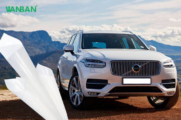 Car Body Protection Film, TPU Film for Vehicle, Wanban Protective Film Suppliers