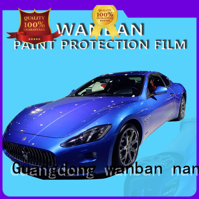 Wanban Custom iphone 6s protective film suppliers for car
