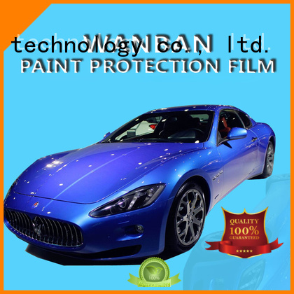 High-quality iphone screen protector film film supply for car