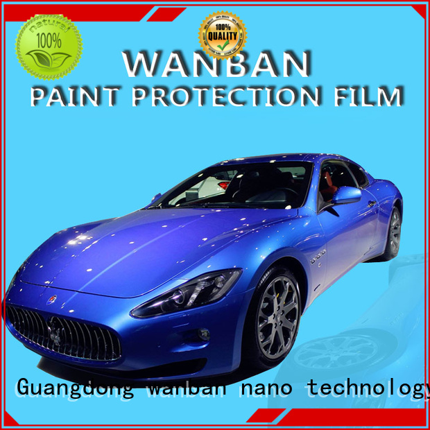 Wanban protective mobile phone protective film for business for phone